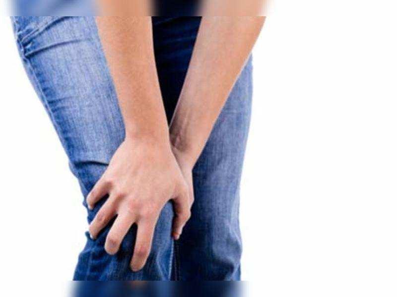 How to ease arthritis pain