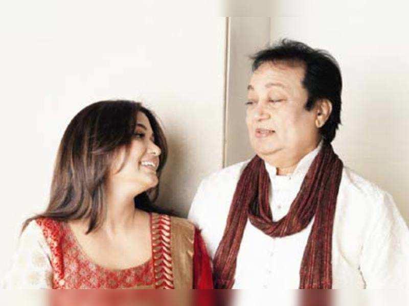 Bhupinder and Mitali Singh