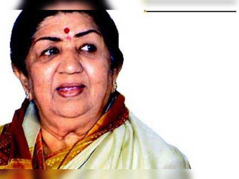 Singers today are unlucky: Lata Mangeshkar