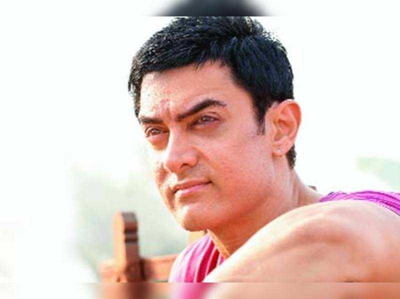 Sundays with Aamir Khan!