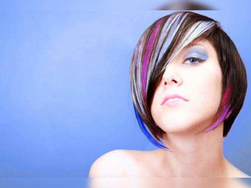 Manage your colourful tresses (Thinkstock photos/Getty Images)