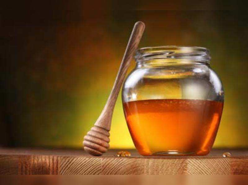 Honey improves immunity, relieves anxiety