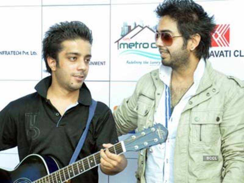 Pakistani band Raeth