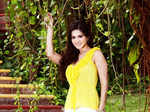 Sunny, Randeep shoot for 'Jism 2'