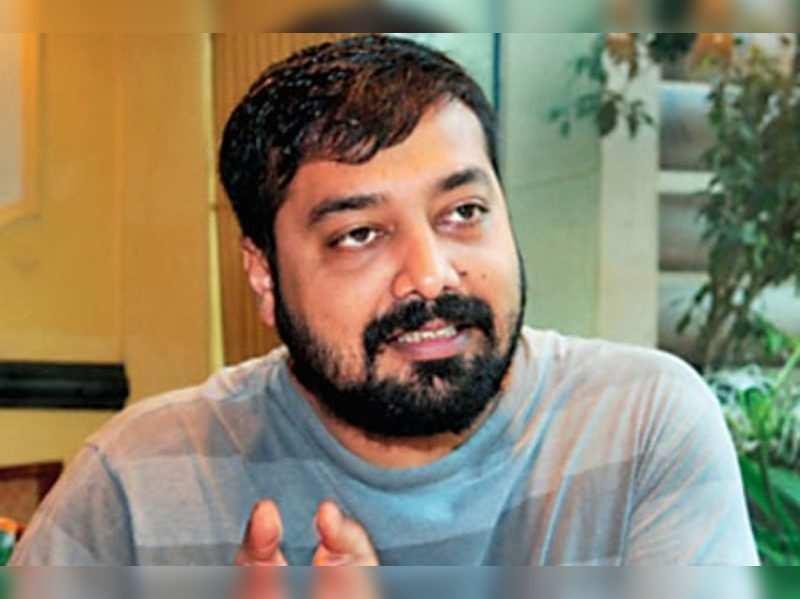 "Anurag Kashyap<a href=""http://photogallery.indiatimes.com/events/mumbai/press-meet-gangs-of-wasseypur/Press-meet-Gangs-Of-Wasseypur/articleshow/13250113.cms"" target=""_blank"">More Pics</a>"