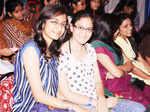 Get-together party @ Rajdarbar Hotel
