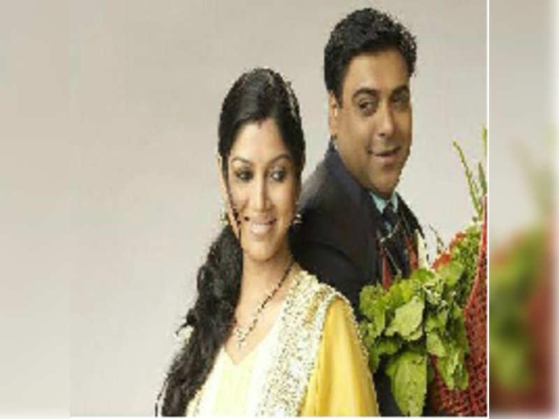 Ram and Priya to separate?