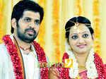 Actress Priyanka Nair is now married