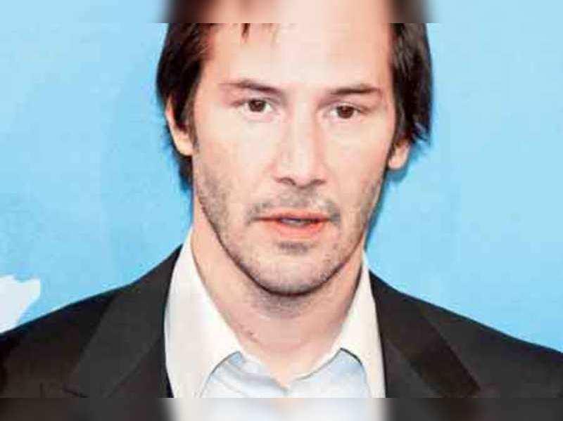 Keanu Reeves to visit India?