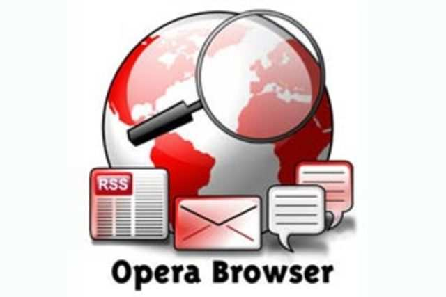 Smart Page: Opera Mini 7 browser comes to basic phones