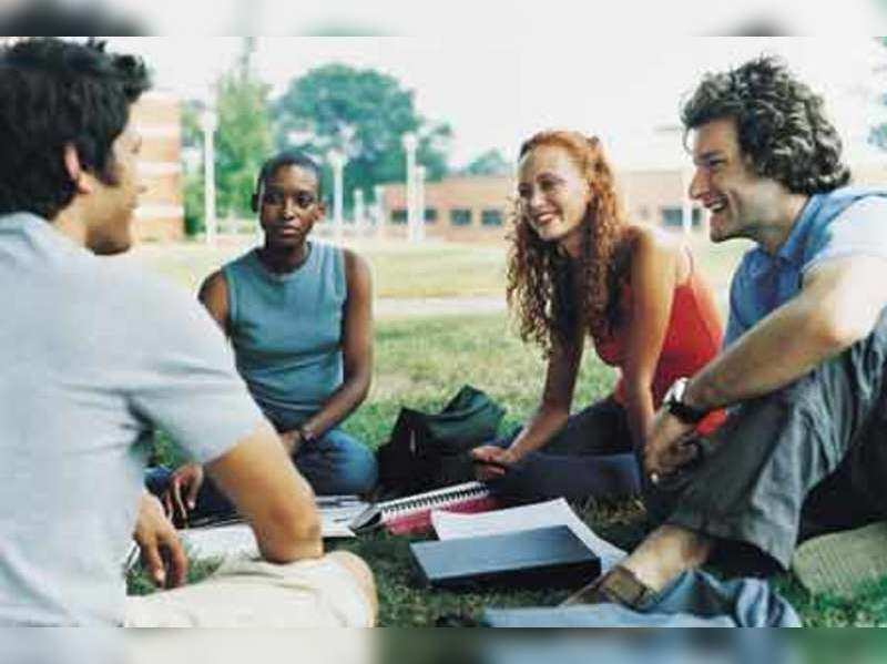 Uniforms in colleges? Not cool!