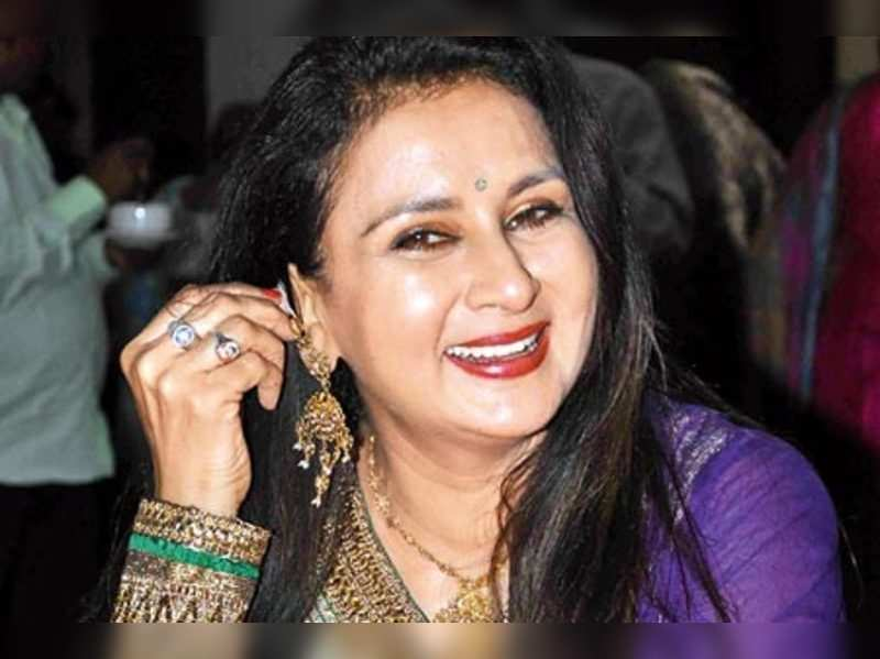 Actors need good PR skills: Poonam Dhillon