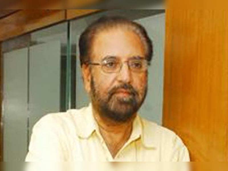 Manmohan Singh is a pioneer in Punjab film industry