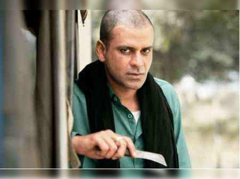 Manoj Bajpayee in Viacom18 Motion Pictures''Gangs of Wasseypur'