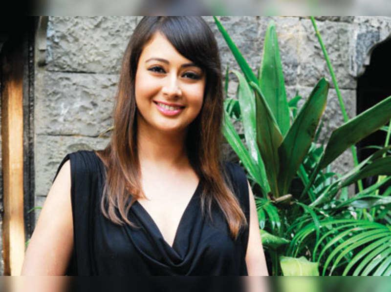 Preeti Jhangiani to make a comeback