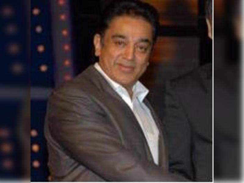 Kamal Haasan graces CineMAA awards 2012