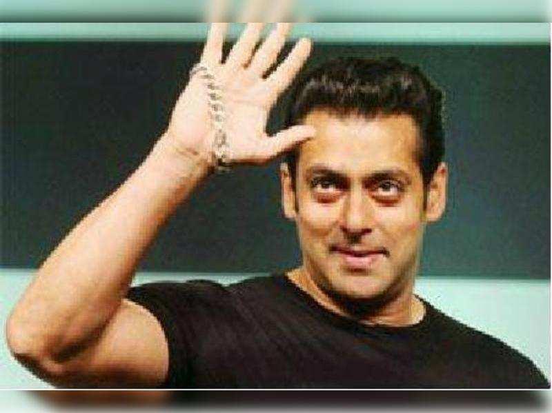 Salman in Ajay's next