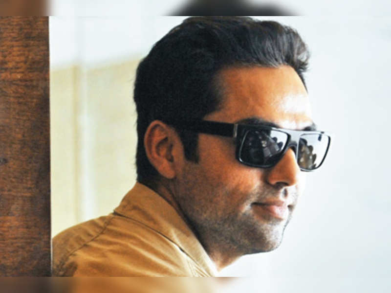 """Abhay Deol <a href=""""http://photogallery.indiatimes.com/celebs/indian-stars/abhay-deol/portfoliolist/4575657.cms"""" target=""""_blank"""">More Pics</a>"""