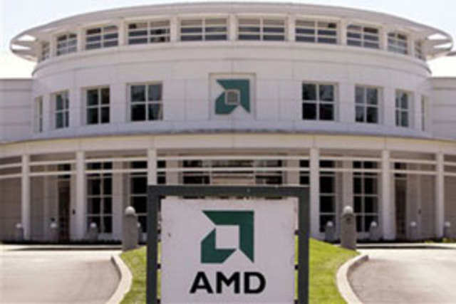 Advanced Micro Devices (AMD) has appointed Indian American Suresh Gopalakrishnan as the head of its server businesses.