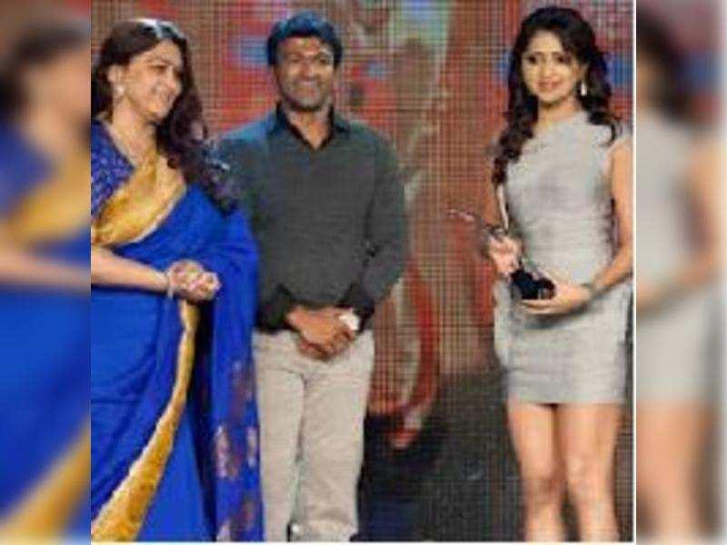 SIIMA Awards 2012: Winners List