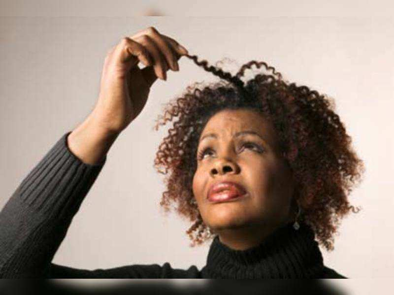 Control frizzy hair (Thinkstock photos/Getty Images)