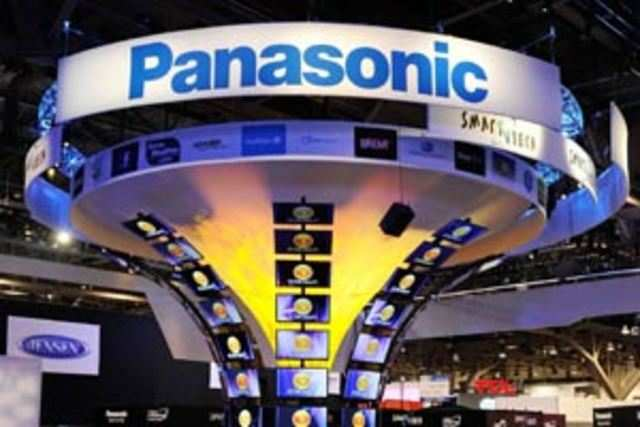 Japanese electronics giant Panasonic is targeting breakeven for its Indian consumer products business this fiscal year, MD Manish Sharma said on Monday.