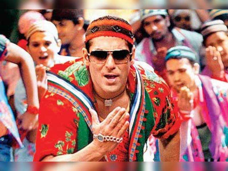 Salman Khan: The king of cameos