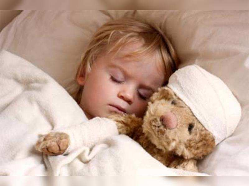 Sleep disorders in children (Thinkstock photos/Getty Images)
