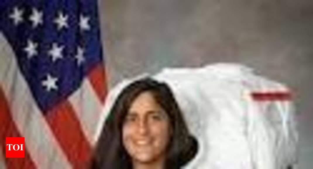 sunita williams profile