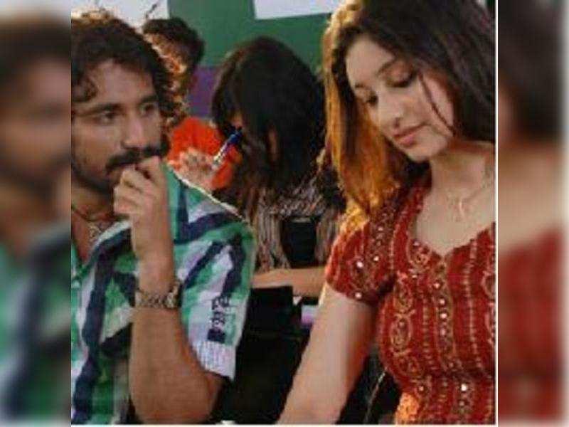 Kicha to team with Arjun again