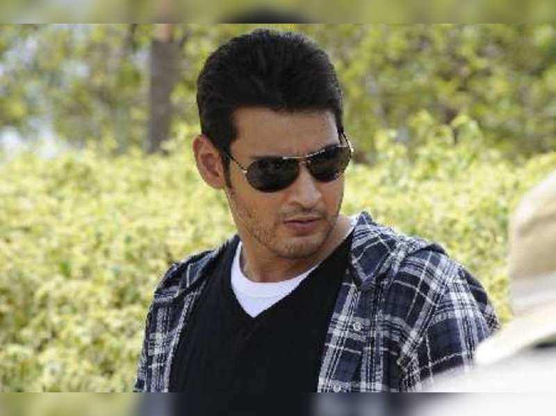 Mahesh Babu appreciates Rajamouli's Eega