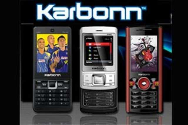 Karbonn Mobiles has revived attempts to sell 15-20 per cent stake to the private equity investors for the second time after it failed to secure investments over the last couple of years.