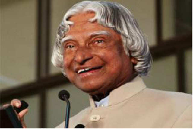 81-year-old Kalam will be a regular on Facebook and make his observations about making India a developed nation before 2020.