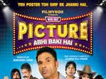 'Mere Dost Picture Abhi Baki Hai'