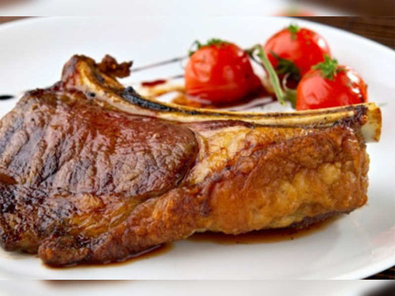 Is red meat bad for health?
