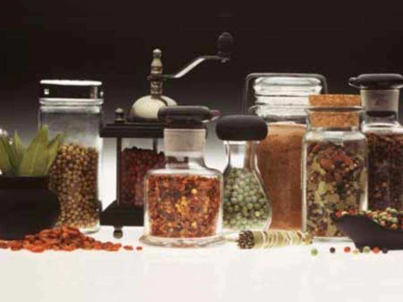 8 Indian spices that prevent cancer