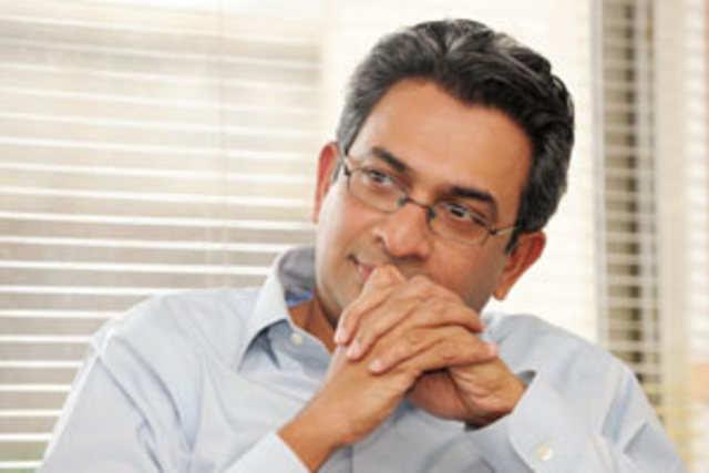 Rajan Anandan, Google India MD