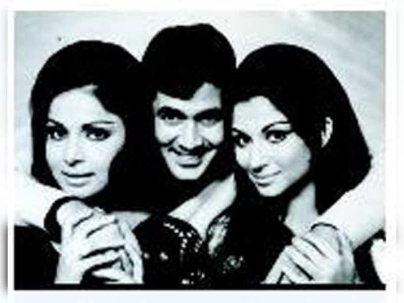 Rajesh Khanna: Romancing the song like no other hero