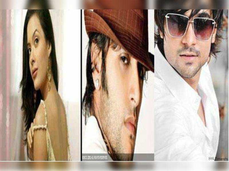Salman YYusuff Khan: Karanvir Bohra scores for Isha ...