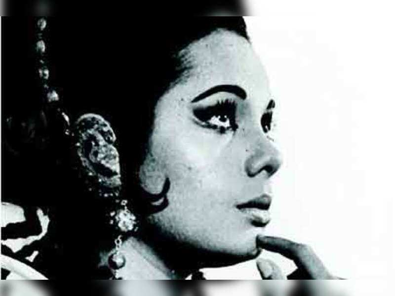 Men Actress Mumtaz loved and lost!