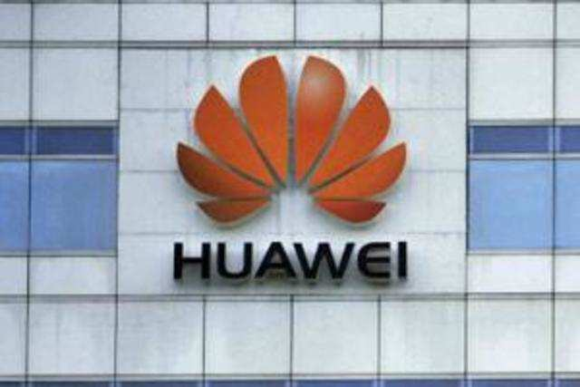 """""""Investing in a new plant doesn't make sense now because of the weak market share Huawei has in India's mobile phone market,"""" director - marketing, Huawei India said recently."""