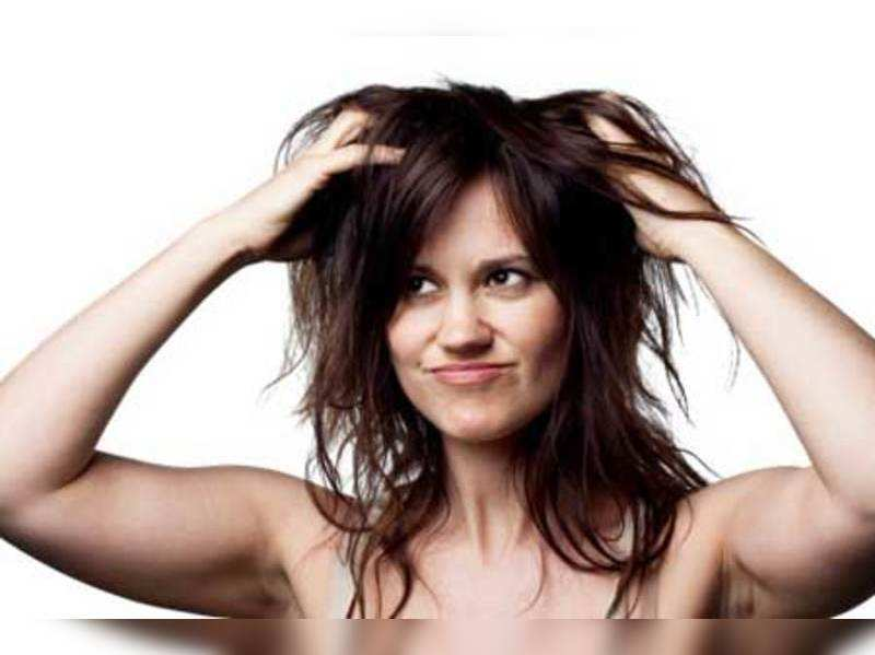Say goodbye to bad hair days