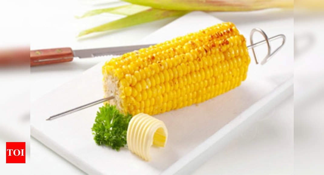 Will Eating Corn Make Me Fat Times Of India