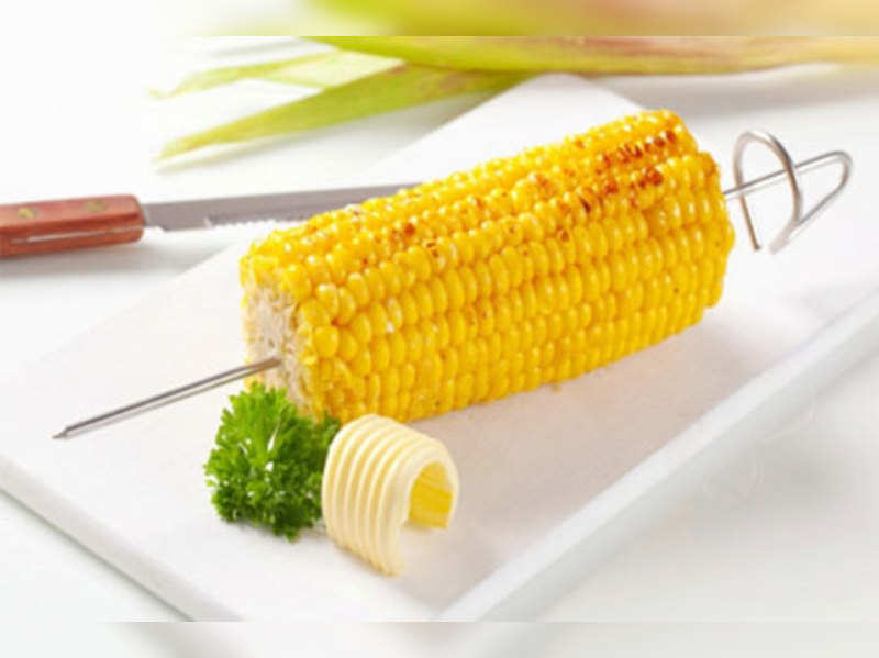Will eating corn make me fat? (Thinkstock photos/Getty Images)