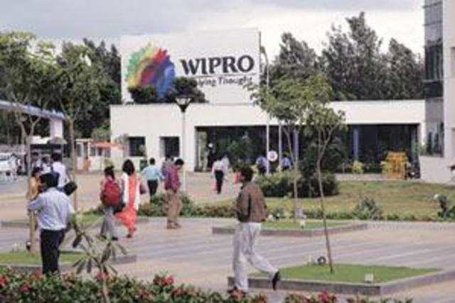 Wipro's Q1 earnings have put the spotlight on chief executive TK Kurien's ability to engineer a sustained turnaround at India's third largest software exporter.