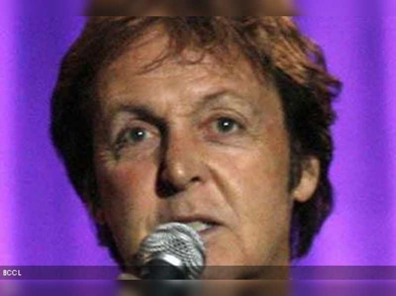Paul Mccartney interrupts olympics rehearsal to plead for temple elephant