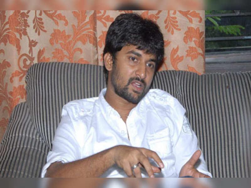 Nani Janda Pai Kapiraju Nani Amala Paul Movie Is Janda Pai Kapiraju Telugu Movie News Times Of India