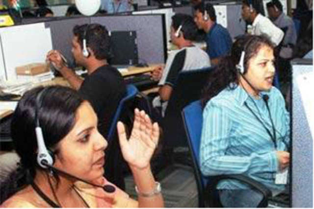The BPO industry in Gurgaon and Noida managed to run operations, even as power grid failed, using back-up generator sets that run on diesel.