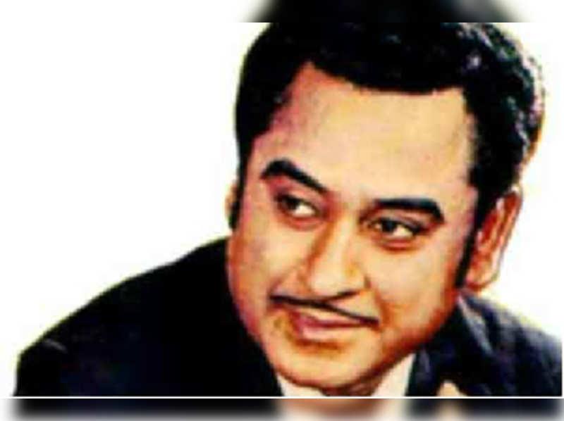 Kishore's last song fetches Rs 15.6 lakh at Delhi auction