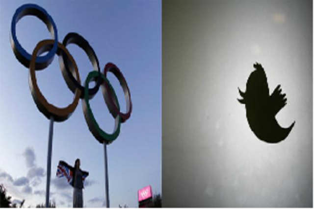 In the age of Twitter, the Olympics have become a new ball game for both participant and observer. An eye-popping 9.66 million tweets were posted just on the opening ceremony.